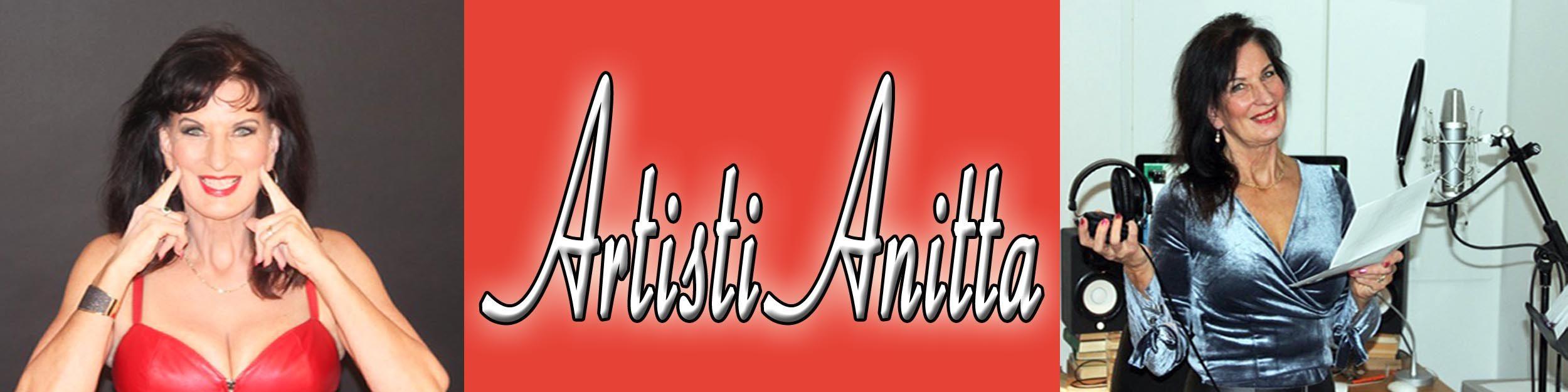 Artisti Anitta